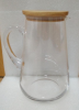 Crate and Barrel Recalls Glass Pitchers Due to Laceration Hazard