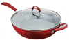 H-E-B Recalls Sauté Pans Due to Laceration Hazard