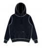Noah Clothing Recalls Men's Reverse Fleece Hoodies Due to Violation of Federal Flammability Standard; Burn Hazard