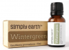 Capstone Holdings Recalls Simply Earth Wintergreen Essential Oil Due to Failure to Meet Child Resistant Packaging Requirement; Risk of Poisoning (Recall Alert)