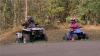 CPSC Urges Riders to Keep All-Terrain Vehicles Off Roads in New Public Service Announcement