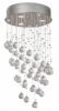 Lumicentro Internacional with Home Depot Recalls Crystal Chandeliers Due to Fire and Burn Hazards