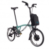 Brompton Bicycle Recalls Electric Folding Bicycles Due to Fall and Injury Hazards