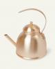 Gramr Recalls Brushed Gold Tea Kettles Due to Burn Hazard (Recall Alert)