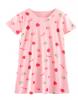 Children's Nightgowns在Amazon.com平台独家销售的儿童睡衣违反美国联邦阻燃标准并构成烧伤危害而被召回