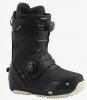 雪靴会和固定器意外脱离,对使用者构成跌倒危害。
