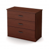 South Shore Furniture Recalls Chest of Drawers Due to Serious Tip-Over and Entrapment Hazards; One Fatality Reported