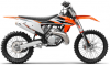 KTM, Husqvarna and GASGAS Recall Closed Course Competition Motorcycles Due to Crash Hazard (Recall Alert)