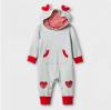 Target Recalls Cat & Jack Baby Rompers Due to Choking Hazard