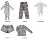 Ragdoll & Rockets Recalls Children's Loungewear Due to Violation of Federal Flammability Standard
