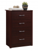 Hodedah Recalls HI4DR 4-Drawer Chests Due to Tip-Over and Entrapment Hazards; Remedies May Be Delayed Due to COVID-19 Restrictions; Keep Product Away from Children