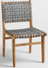 Cost Plus World Market Recalls Girona Outdoor Dining Chairs Due to Fall Hazard