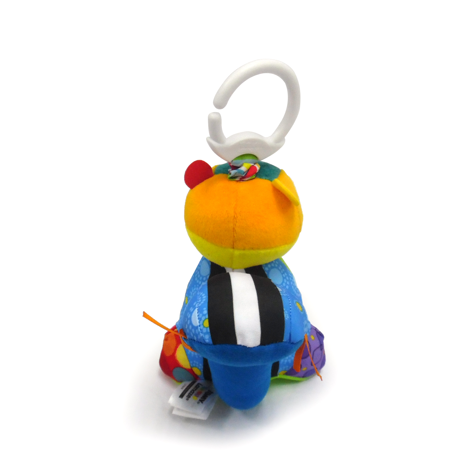 TOMY Lamaze Munching Max chipmunk toy