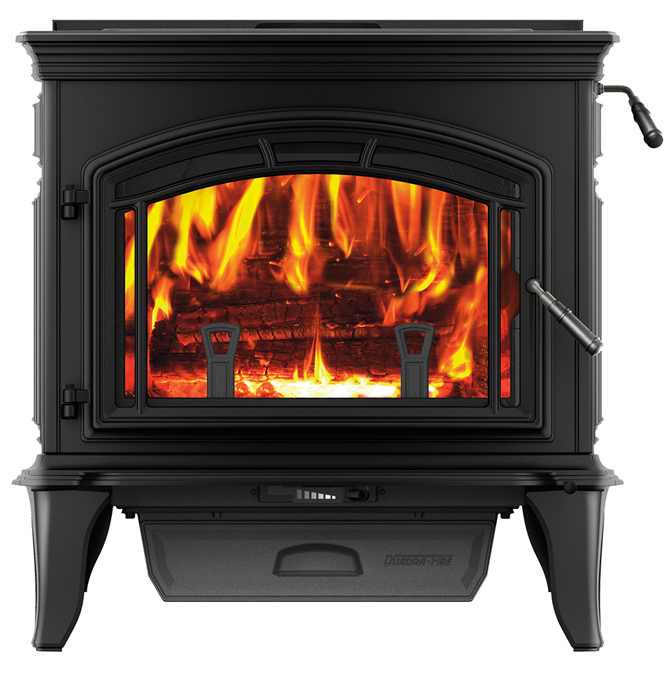 Hearth & Home Technologies Recalls Wood Stoves Due to Injury Hazard (Recall Alert)
