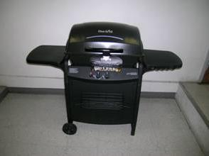 Picture of Recalled Char-Broil Two-Burner Gas Grills Model 463720407