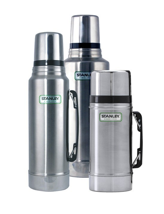 Picture of Recalled Vacuum Bottles