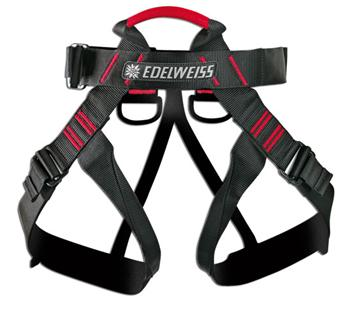 Picture of Recalled Sit Harness