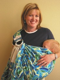 Picture of Recalled Infant Carriers/Slings
