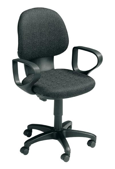 picture of recalled task chair