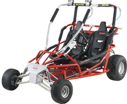 Picture of Recalled Go-kart