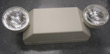 Picture of Recalled High Capacity Emergency Lighting Unit