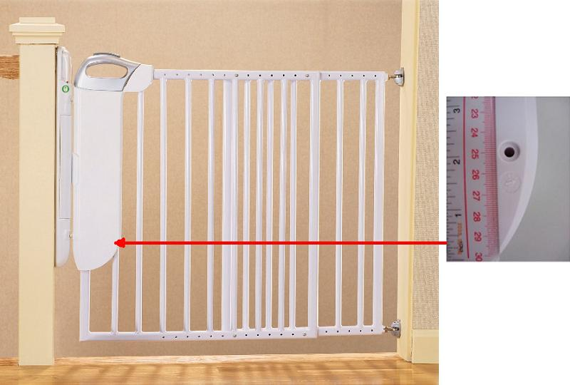 Dorel Juvenile Group Expands Recall Of Safety 1st Stair Gates Due To