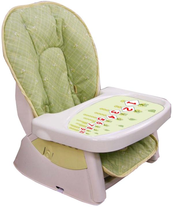 Picture Of Recalled Childrenu0027s Feeding Seat