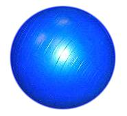 Picture of Recalled Fitness Ball