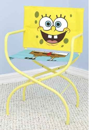 Picture of Recalled Spongebob Squarepants