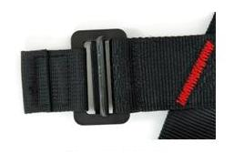 Picture of Recalled Buckle System