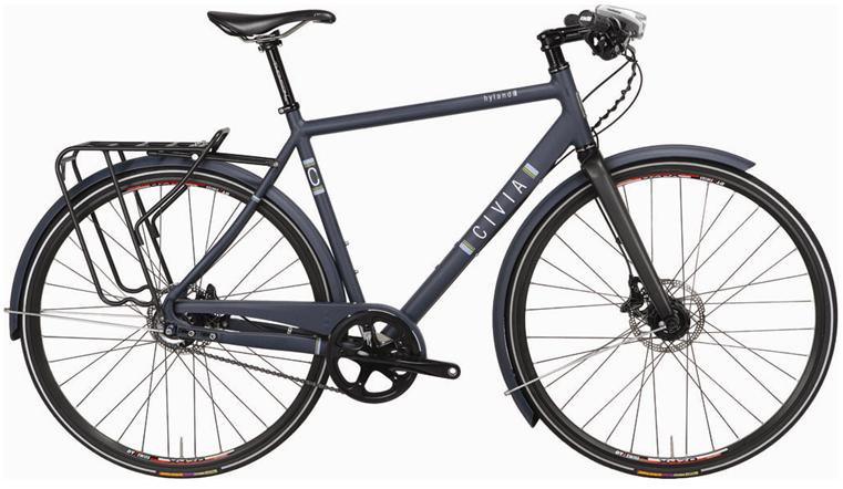 Picture of Recalled Bicycle