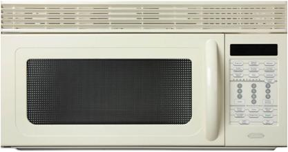 Picture of Recalled Over-the-Range Microwave