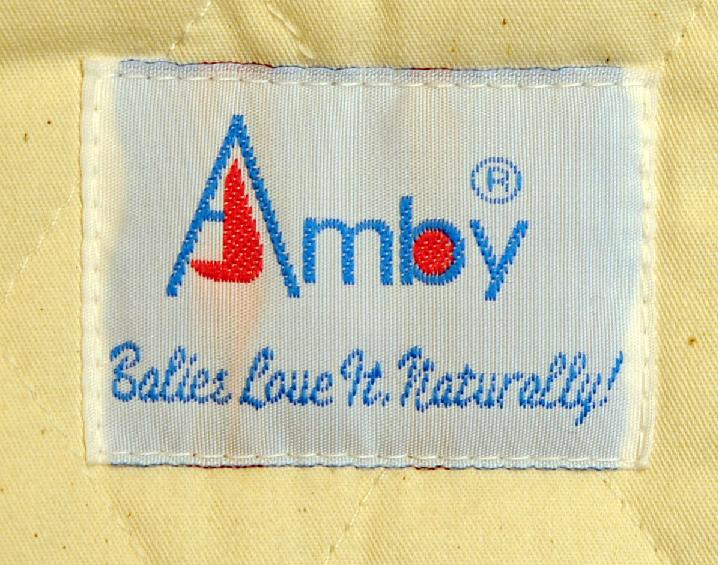 Picture of Amby Label