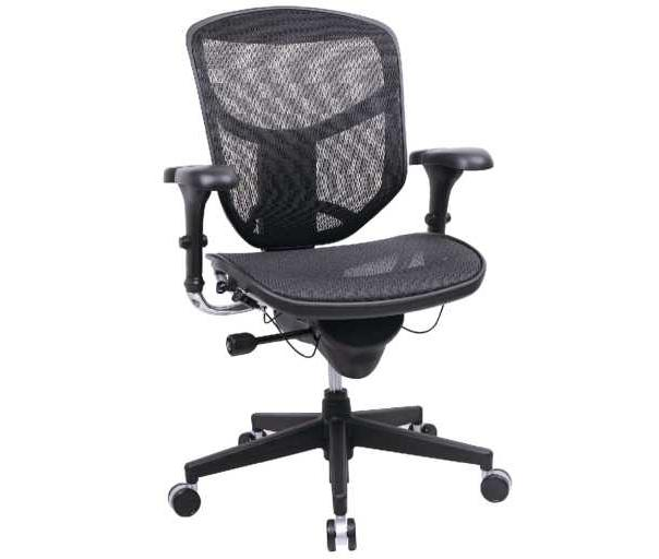 Picture Of Recalled Mesh Chair