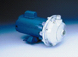 Picture of Recalled NPO Water Pump