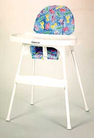 Picture of Graco Highchair