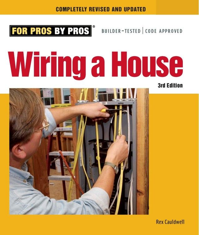 House Wiring Book - Wiring Diagram Shw
