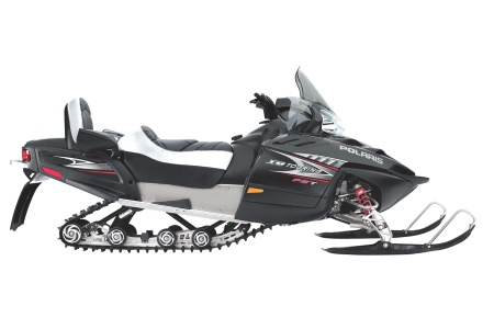 polaris snowmobile serial number identification