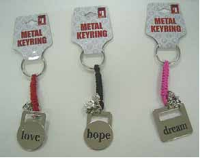 Picture of Recalled Key Chains