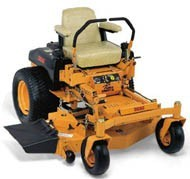Picture of Recalled Tiger Cub Lawn Tractor