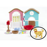 Barbie Dream Puppy House - J9485