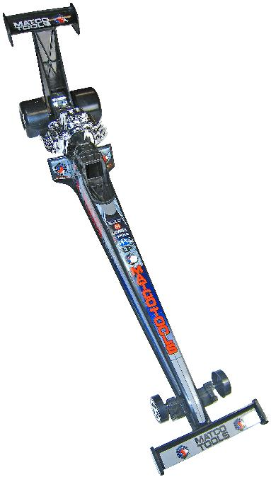 Picture of Recalled Dragster