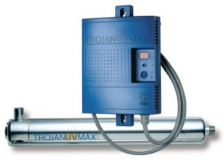 Picture of TrojanUVMax Water Disinfection System