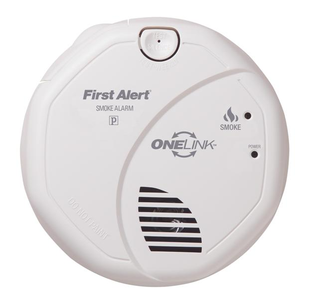 First Alert Smoke Alarms And Combination Smoke Co Alarms Recalled