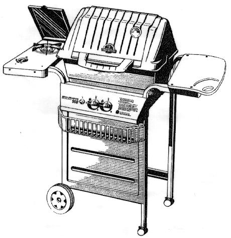 Sunbeam Grill