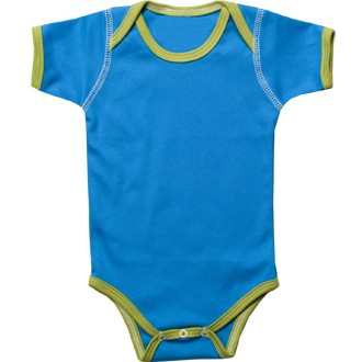 Picture of Recalled infant bodysuit