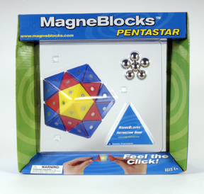 Picture of Recalled MagneBlocks Toys