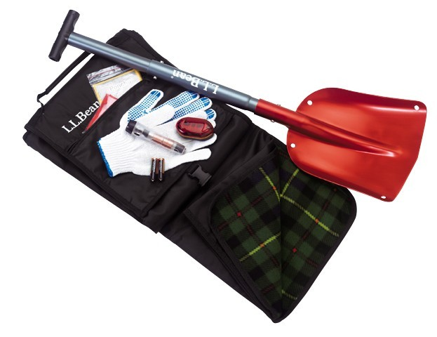 Picture of Winter Safety Kit