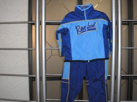 Picture of Recalled Children's Windsuit