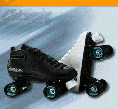 Picture of Recalled Speed Skates